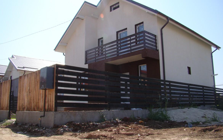 casa bran exterior