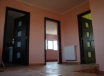 casa bran intrare dormitoare etaj