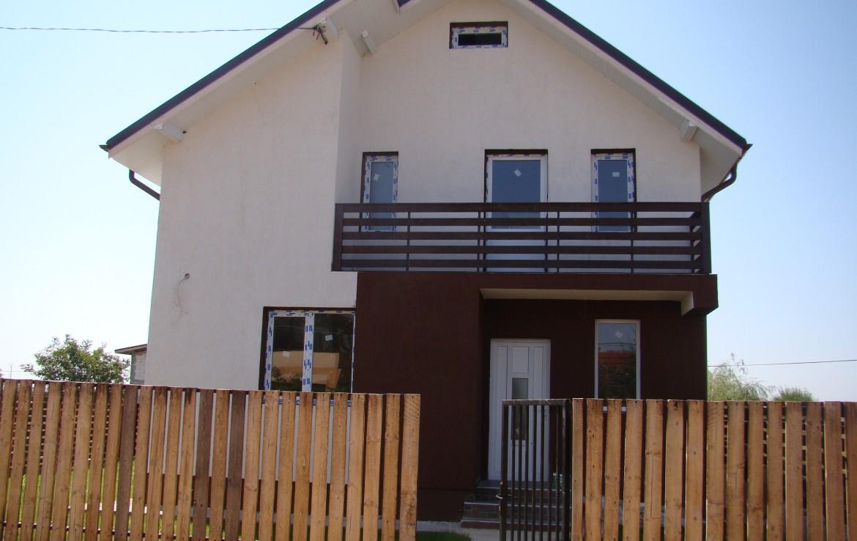 casa bran intrare