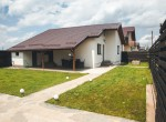 1. Casa Rustic Exterior 1