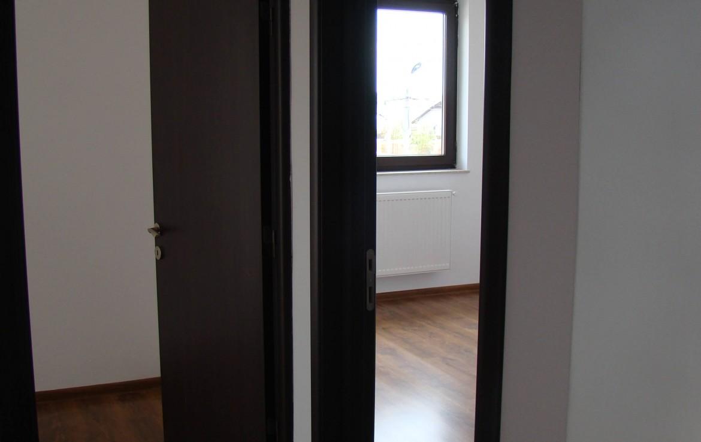 casa cubic 7 intrare dormitoare