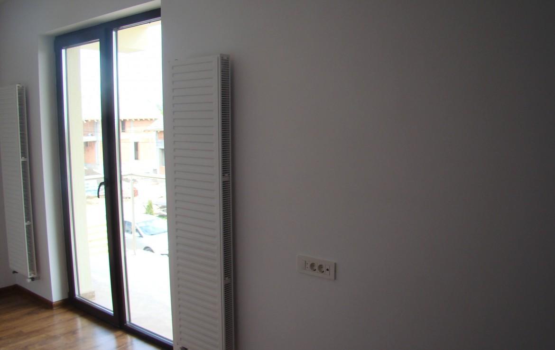 casa cubic 7 intrare dormitor matrimonial balcon