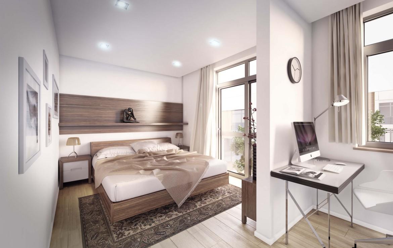 dormitor ansamblu